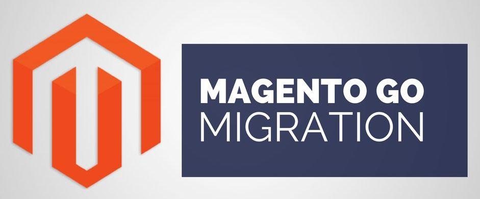 Magento Go - Migration