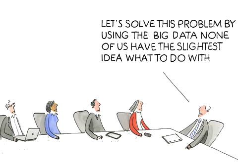 Big data meeting