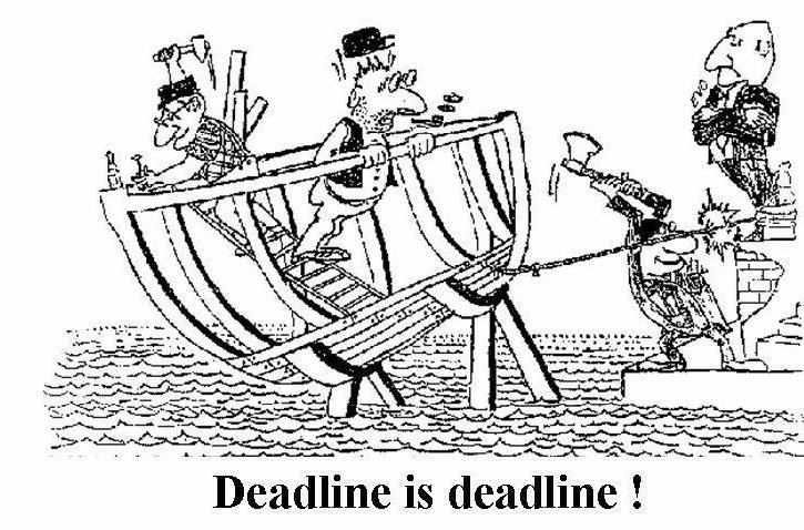 schedule vs cost deadline in web development img