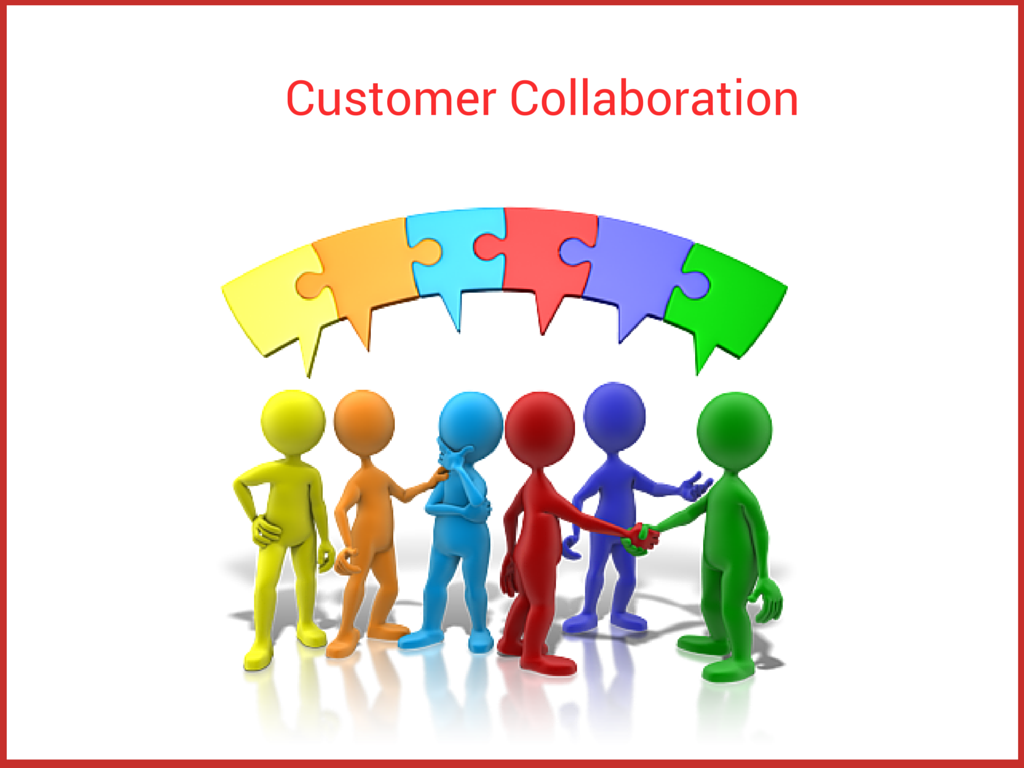 Customer Collaboration 1(1)