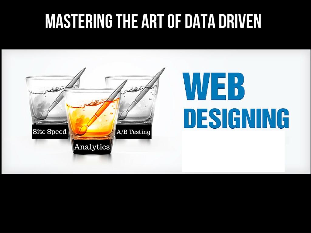 Data Driven Web Designing(1)- Galaxy Weblinks Blog