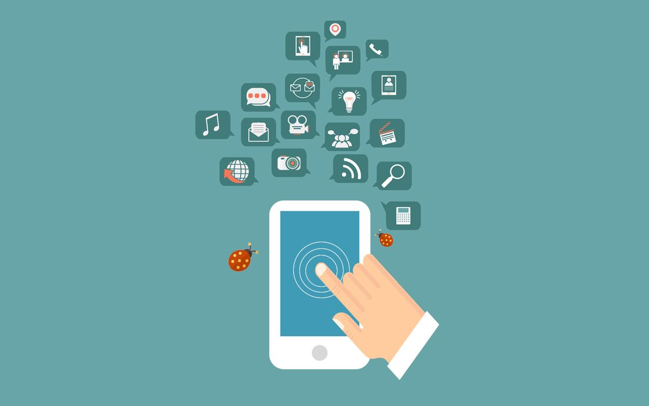 Mobile-Testing-Part2- Galaxy Weblinks Blog