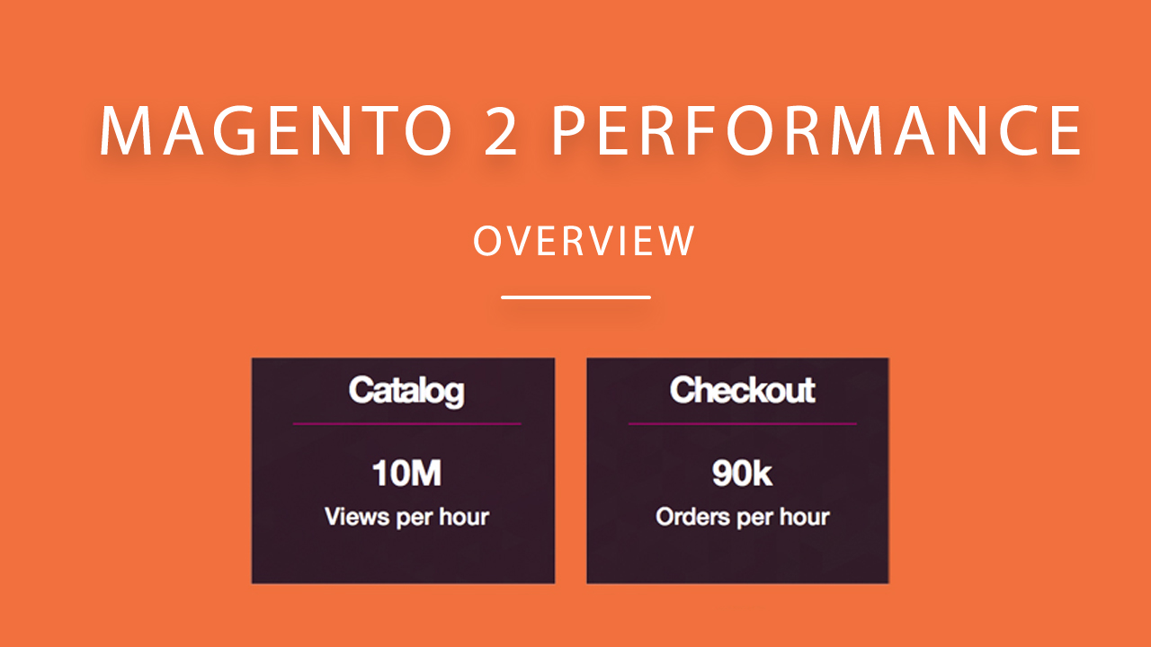 Magento 2 performance