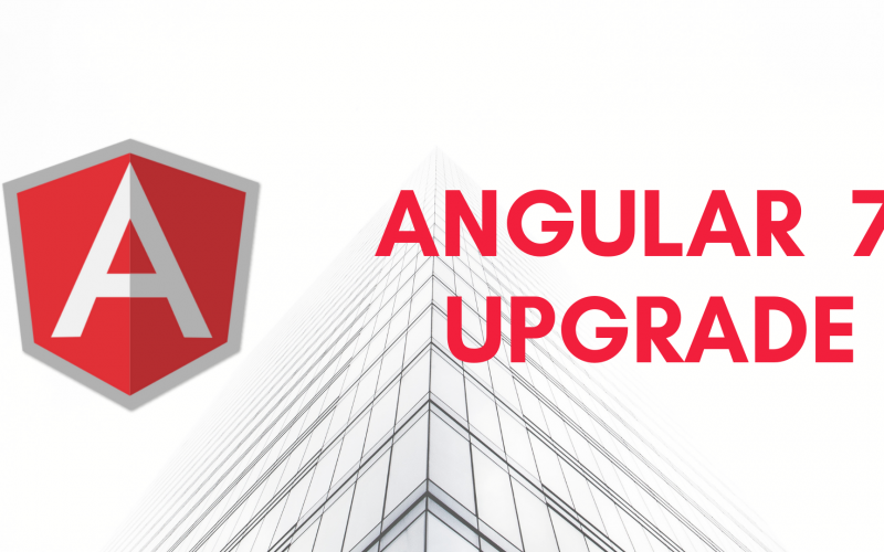 Angular 7 upgrade | What will you miss if you ignore?