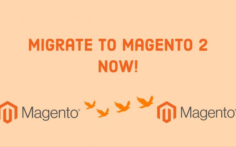 Magento 1 End Of Life: It's time to migrate to Magento 2