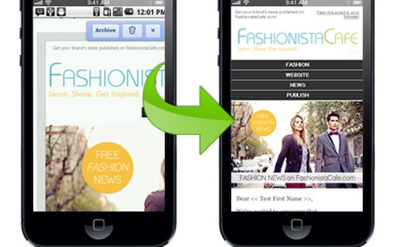 Responsive or Mobile-friendly? Either or Neither?
