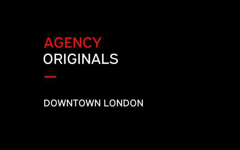 Agency Originals: A London-based Design Agency Finds Their Right Development Partner