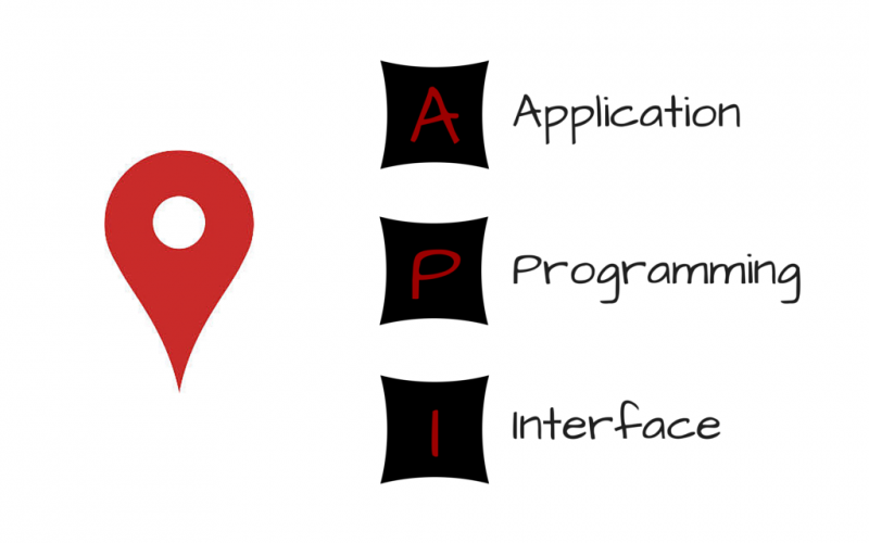 Google enters into location based apps market with the launch of Google Places API