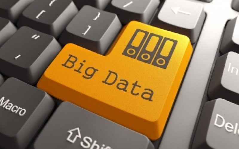 Big Data with Bigger Benefits