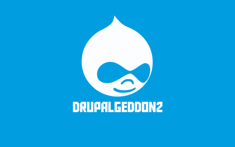 Running Outdated Drupal? You Need to PATCH NOW!