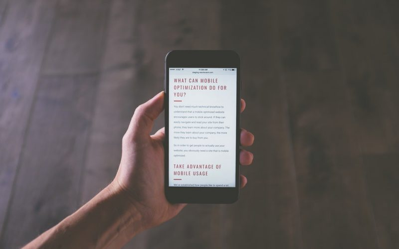 Google Rolls Out Mobile-First Indexing for Web Content