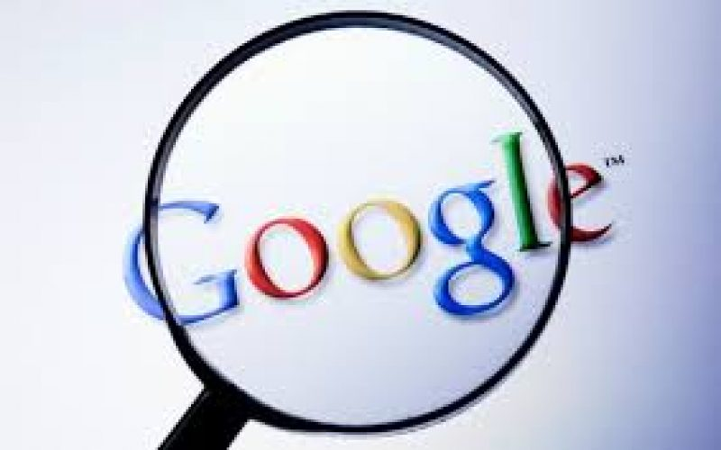 Is Google testing new search result display? Is the new change injustice to #1?