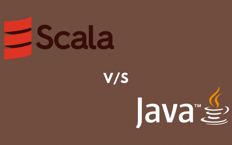 Scala v/s Java | Approach & performance overview