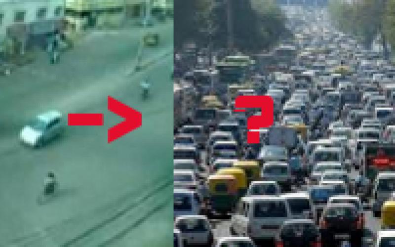 DIY Traffic Building 1: Use Common Sense!